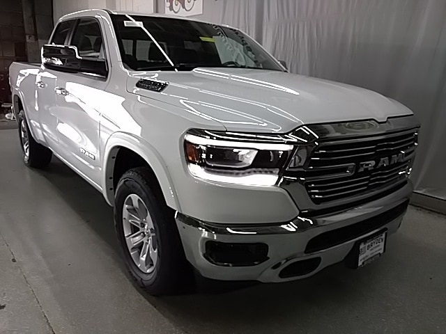 New 2019 Ram All New 1500 Big Horn Lone Star Quad Cab In Pekin