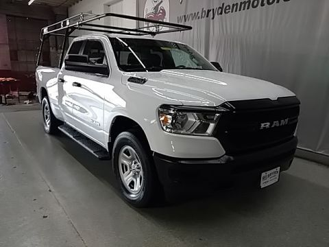 New 2019 RAM All-New 1500